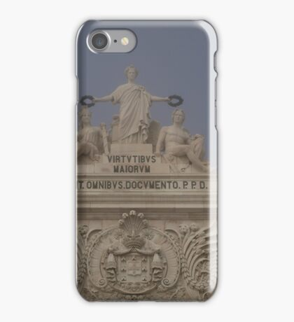 You Name it. iPhone Case/Skin
