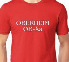Vintage Oberheim OB-Xa  Synth Unisex T-Shirt