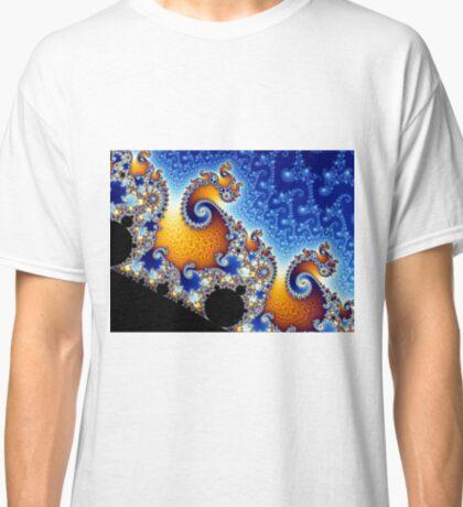 Mandelbrot Set Classic T-Shirt