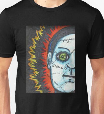 Eye Robot Unisex T-Shirt