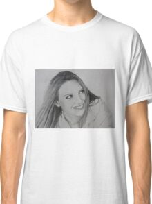 Anna Torv Classic T-Shirt