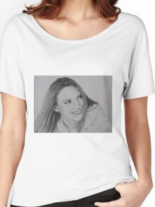 Anna Torv Women's Relaxed Fit T-Shirt