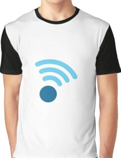 RSS Signal Graphic T-Shirt