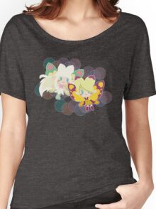 Eos & Selene - Anybody need some healing? Women's Relaxed Fit T-Shirt