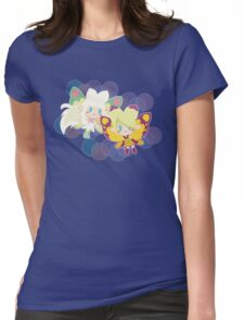 Eos & Selene - Anybody need some healing? Womens Fitted T-Shirt