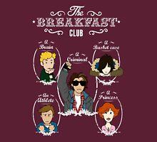 Saturday's Breakfast club Unisex T-Shirt