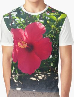 Petal perfection. Graphic T-Shirt