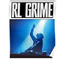 RL Grime Poster