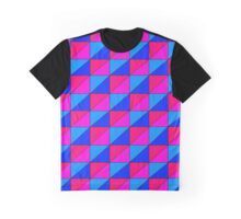 Cubes Graphic T-Shirt