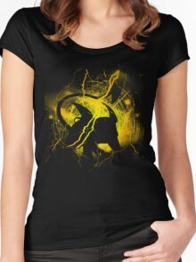 Thunder Rat Women's Fitted Scoop T-Shirt
