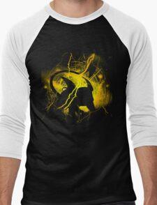 Thunder Rat Men's Baseball ¾ T-Shirt