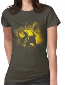 Thunder Rat Womens Fitted T-Shirt