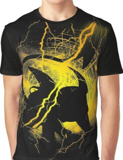 Thunder Rat Graphic T-Shirt