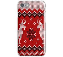 Woolly Goat iPhone Case/Skin