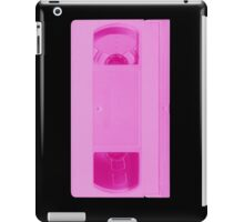Vee-Aych-Ess iPad Case/Skin
