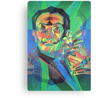 Salvador Dali's Primary Persistence  Canvas Print