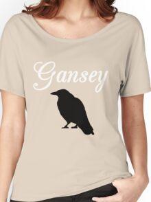 Gansey Women's Relaxed Fit T-Shirt
