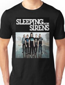 Sleeping With Sirens Tank Finish by md  Unisex T-Shirt