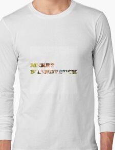 Merry Brandybuck Long Sleeve T-Shirt