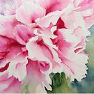 Perfect Pink Peony by Ruth S Harris