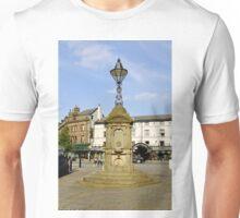 Turner's Memorial, Buxton Unisex T-Shirt