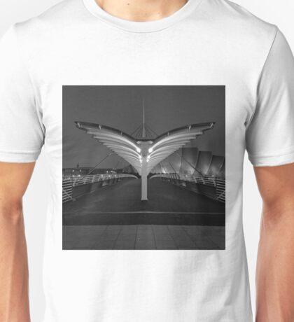 Bells Bridge Angel Unisex T-Shirt