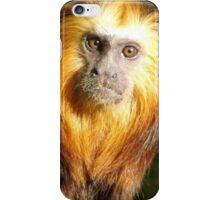 Amazon Rainforest Wildlife Photography  iPhone Case/Skin
