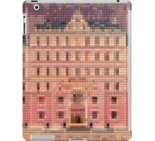 Grand Budapest Hotel - Lego version iPad Case/Skin