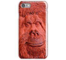 """""""Terracotta Ape"""" by Carter L. Shepard""""  iPhone Case/Skin"""