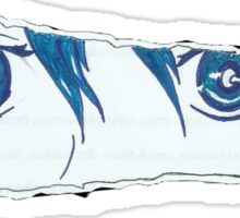 Hide & Seek - Peekaboo Sticker