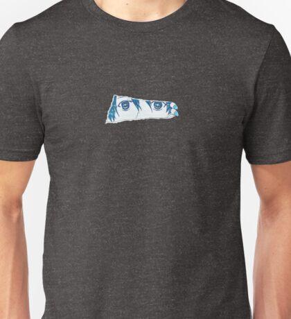 Hide & Seek - Peekaboo Unisex T-Shirt