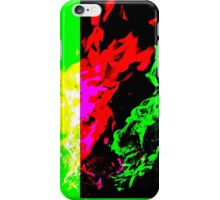 Inflamed iPhone Case/Skin