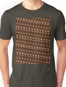 Ainsley Harriott repeating pattern T-Shirt