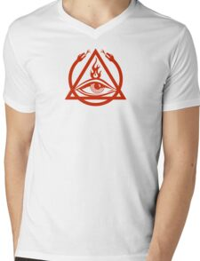 The Order of the Triad - The Venture Brothers Mens V-Neck T-Shirt