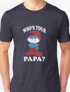 I'm Papa smurf T-Shirt