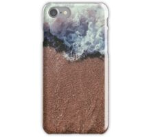 Salt, Sand, & tears iPhone Case/Skin