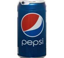 Pepsi Can iPhone Case/Skin