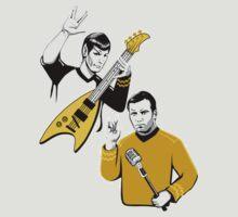 Spock Rock by rulemarketing