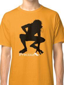 Gollum Precious Silhouette  Iphone T-shirt Classic T-Shirt