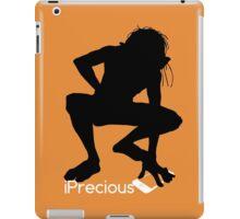 Gollum Precious Silhouette  Iphone T-shirt iPad Case/Skin