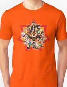 Vanoss and Crew 1930's cartoon style T-Shirt