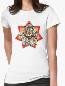 Vanoss and Crew 1930's cartoon style T-Shirt
