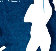 Kenzi - Lost Girl Sticker