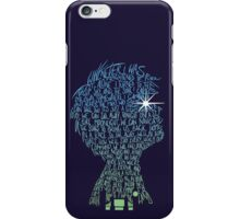Finding Neverland iPhone Case/Skin