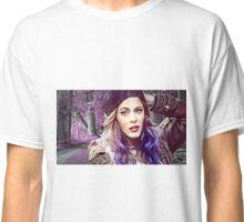 Violetta full Classic T-Shirt