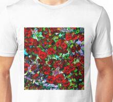Euphorbia Unisex T-Shirt