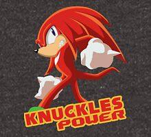 Knuckles the Echidna Power T-Shirt