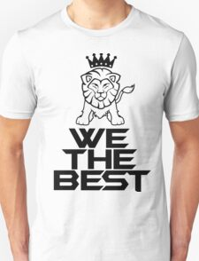 Lion Order T-Shirt