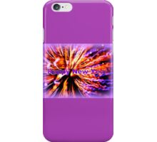 Happy New Year !!! iPhone Case/Skin