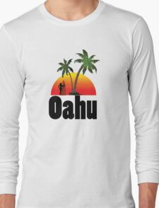 Oahu Long Sleeve T-Shirt